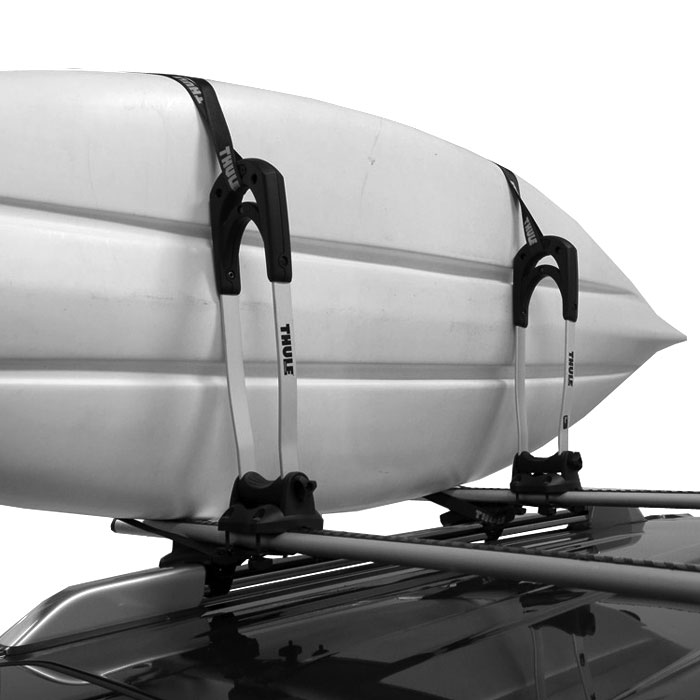 Kayak Roof Carrier >> The Top 10 Best Kayak Roof Rack