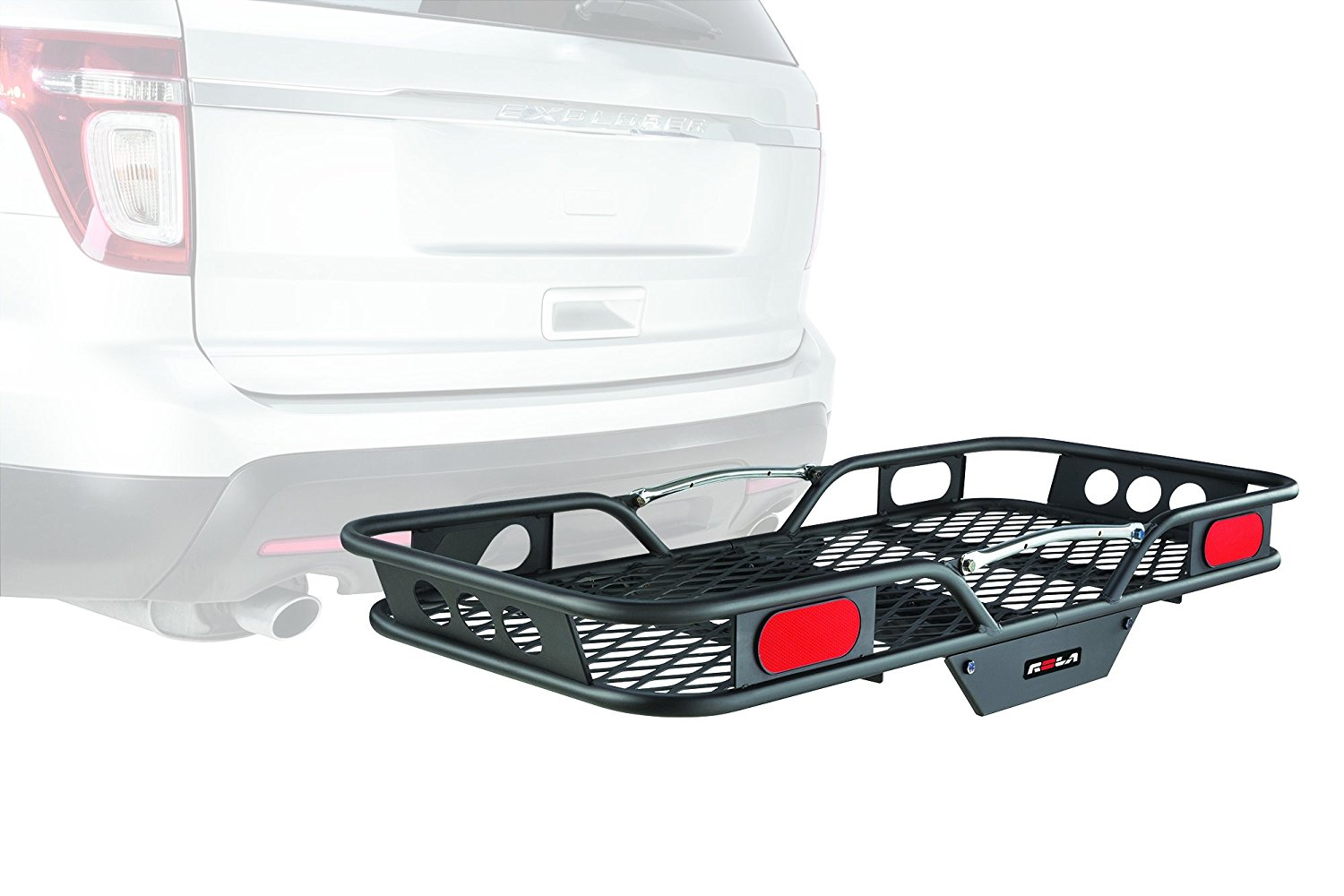 The Top 10 Best Hitch Cargo Carrier