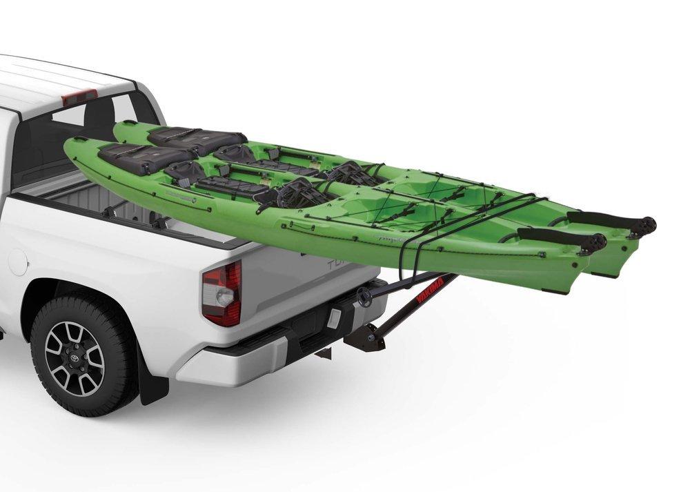 The Top 10 Best Kayak Truck Rack