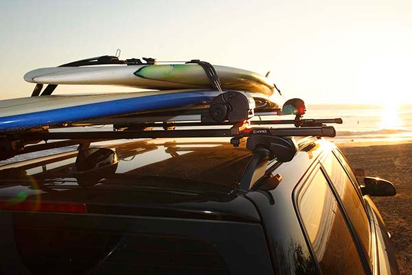 The Best 10 Top Surfboard Roof Racks